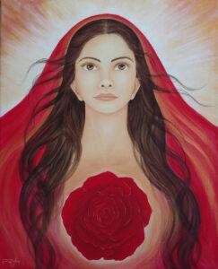Magdalena by Paula Rubio
